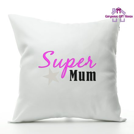Super Mum Cushion