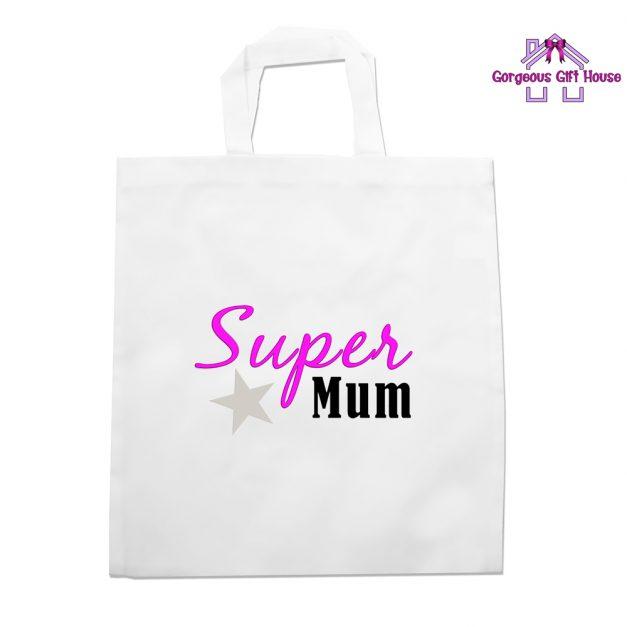 Super Mum Tote Bag
