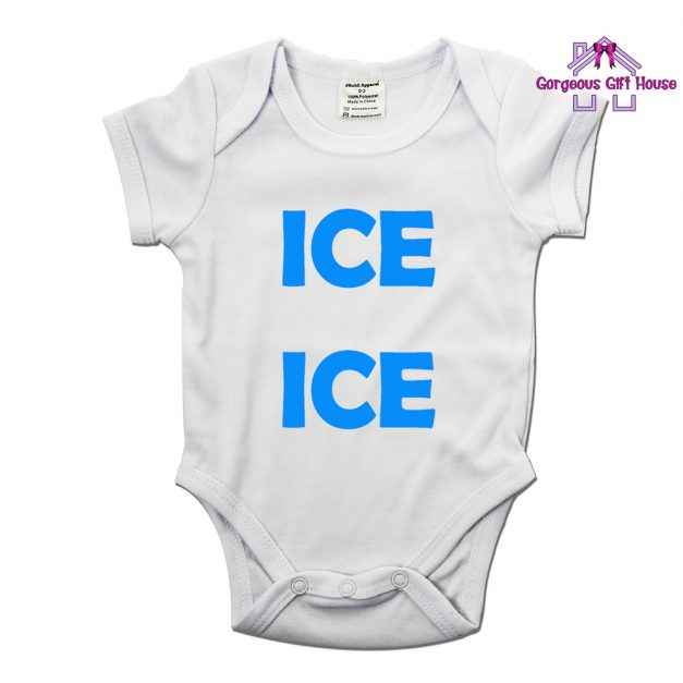 Ice Ice Baby Grow