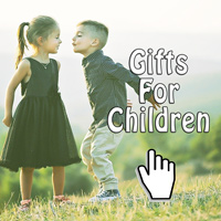 Gifts For Children From Gorgeous Gift House