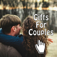Gifts for couples from Gorgeous Gift House