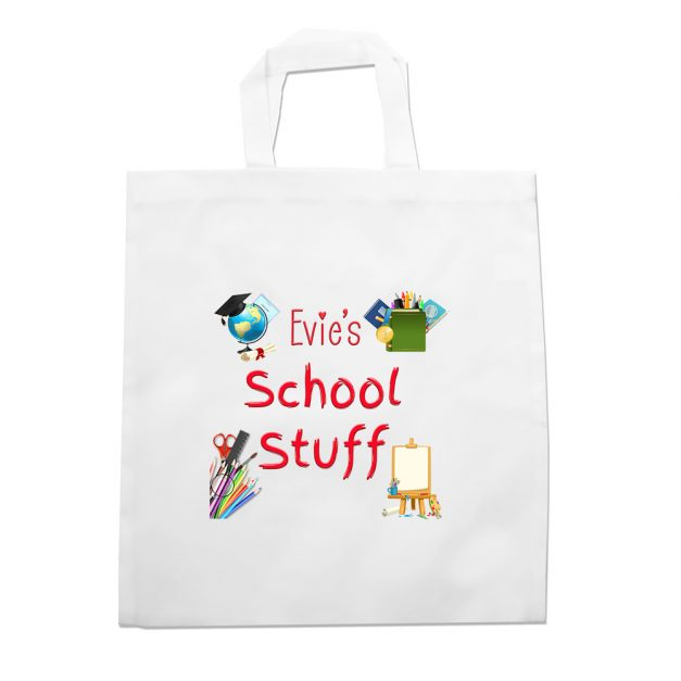 personalised-school-bag