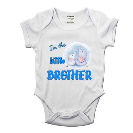 i'm-the-little-brother-baby-grow